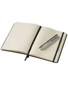 Panama A5 hardcover notitieboek en pen