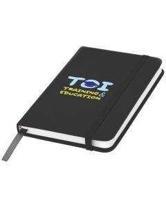 Spectrum A6 hardcover notitieboek