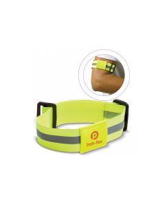 Safety armband fluor EN13356