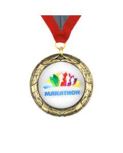 Medailles Acryl - Full colour