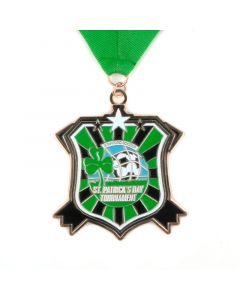 Medailles Metaal Custom Made