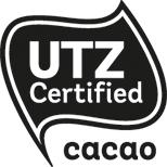 UTZ certified chocolade