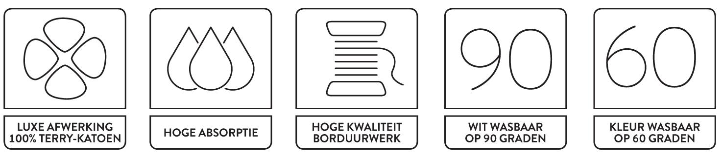 Wasvoorschriften